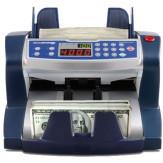 AccuBANKER AB 4000 UV/MG money counter
