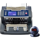 AccuBANKER AB 4200 UV/MG Money counters