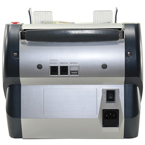 3-AccuBANKER AB 4200 UV/MG money counter