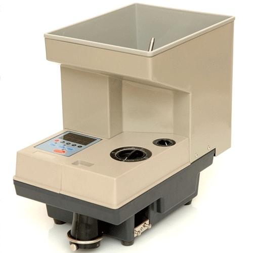 1-Cashtech C313 coin counter