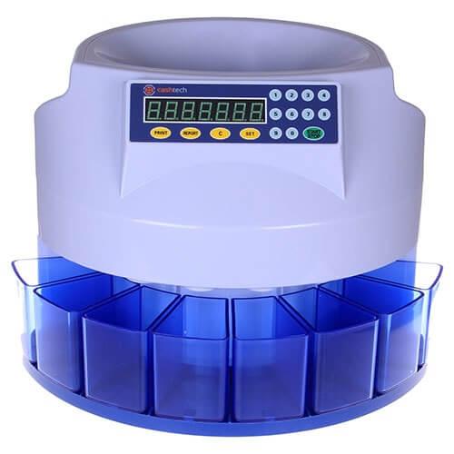 1-Cashtech 360 EURO coin counter