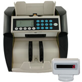 Cashtech 780 money counter