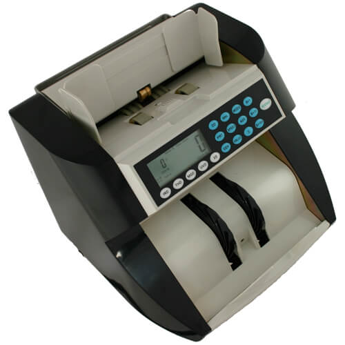 2-Cashtech 780 money counter