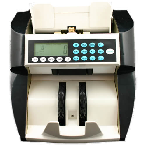 3-Cashtech 780 money counter