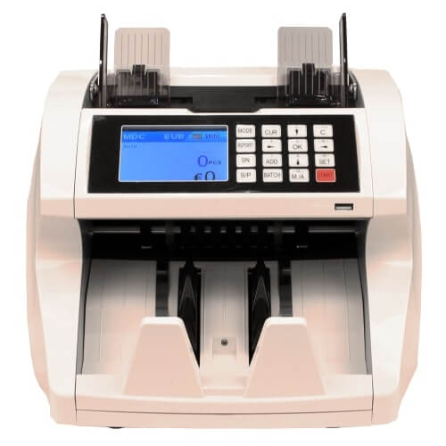 3-Cashtech 8900 money counter