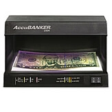 AccuBANKER D63 Money detectors