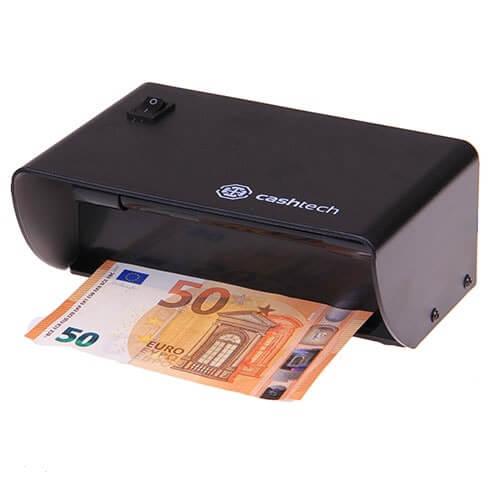 1-NCT 18 M money detector