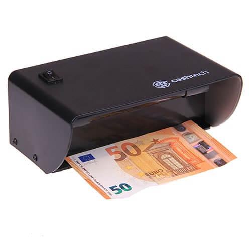 2-NCT 18 M money detector